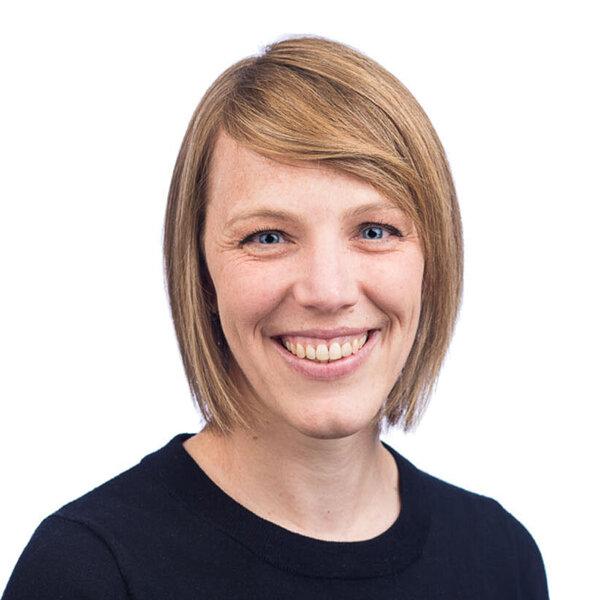 Molly Meyer,总裁,Omni-Ecosystems