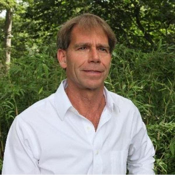 Liveroof Global总裁Dave Mackenzie