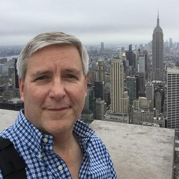 Ed jarger,普通销售和营销经理,美国水提技术