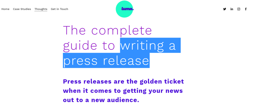 writing a press release.PNG