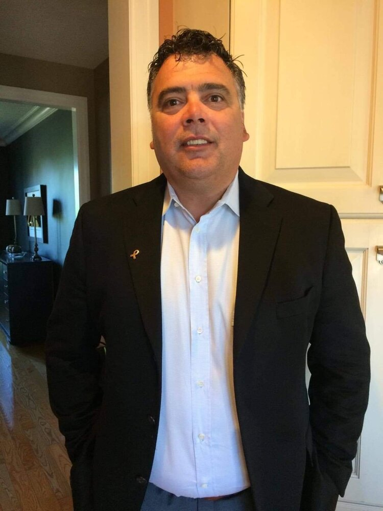 When the Nats return to action, Paul Duarte, a London businessman and paralegal, will be at the helm as the team's new owner.