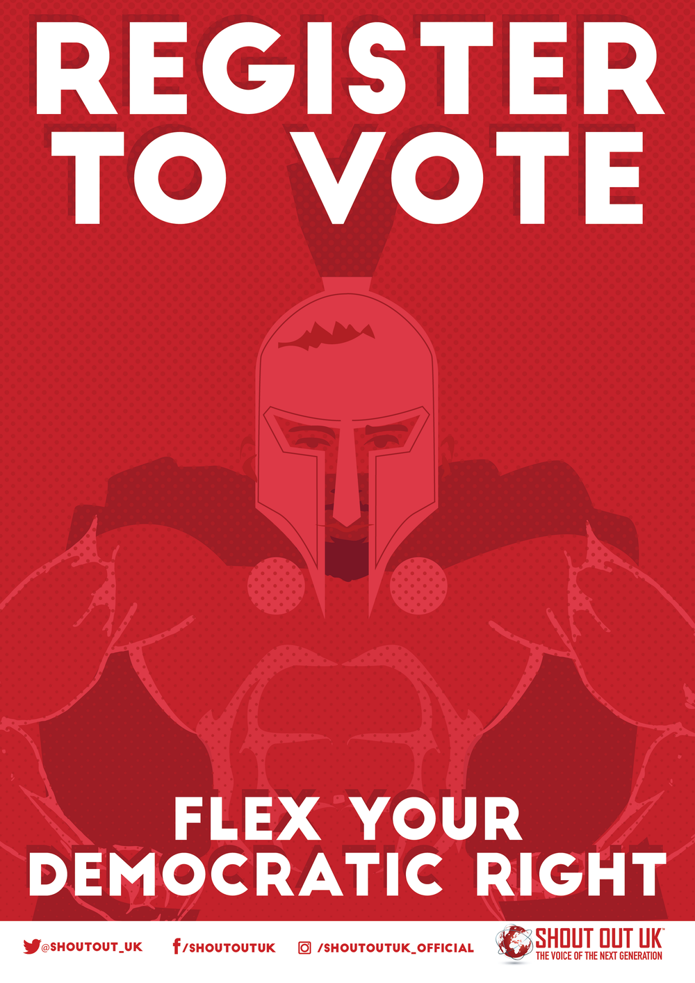 voting and voter registration