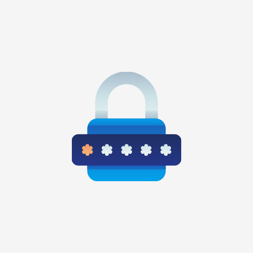 Weak passwords are the most common cyber security vulnerability.