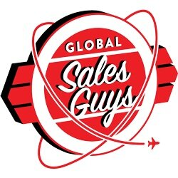 Why Global Sales Guys