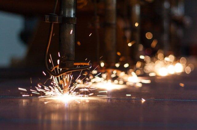 Benefits of CNC Plasma Cutters — Stoney CNC
