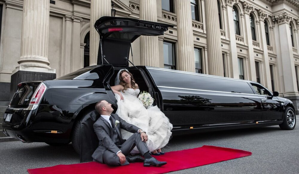 limo rental in dc