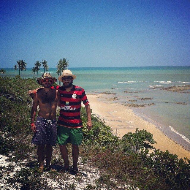 Two men on a beach in Bahia, Northeast of Brazil.jpeg