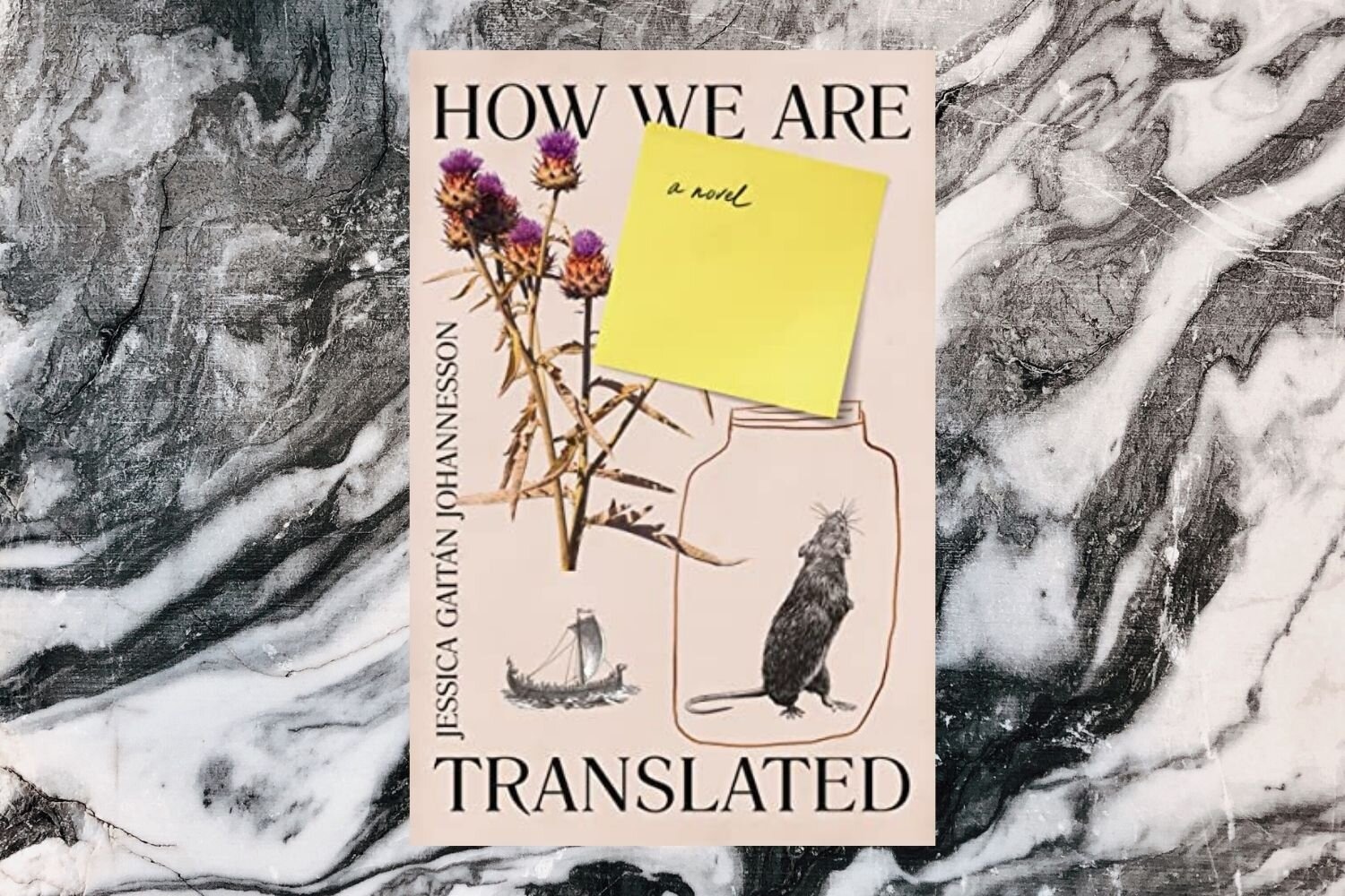 How We Are Translated by Jessica Gaitan Johannesson