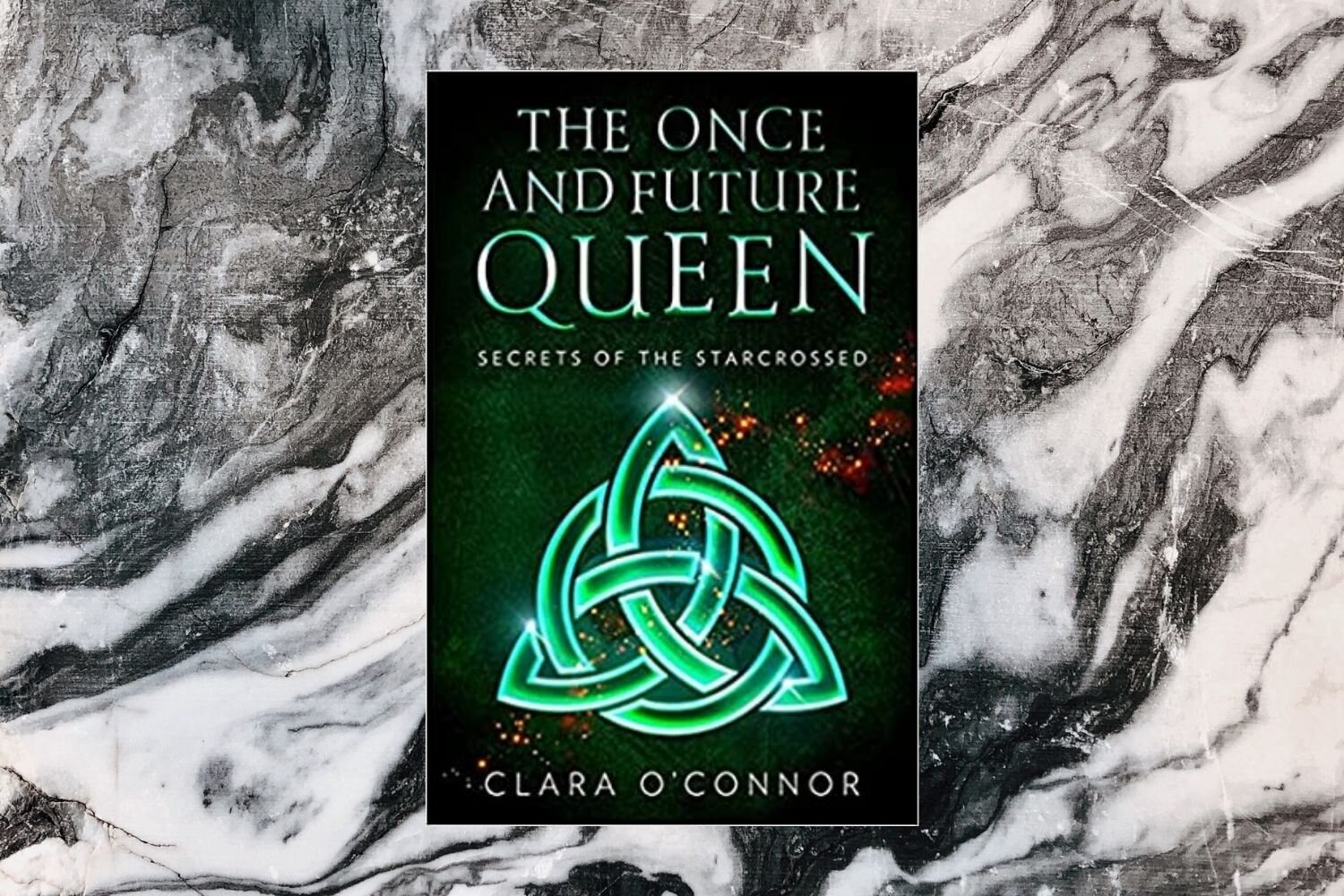 Secrets of the Starcrossed by Clara O'Connor