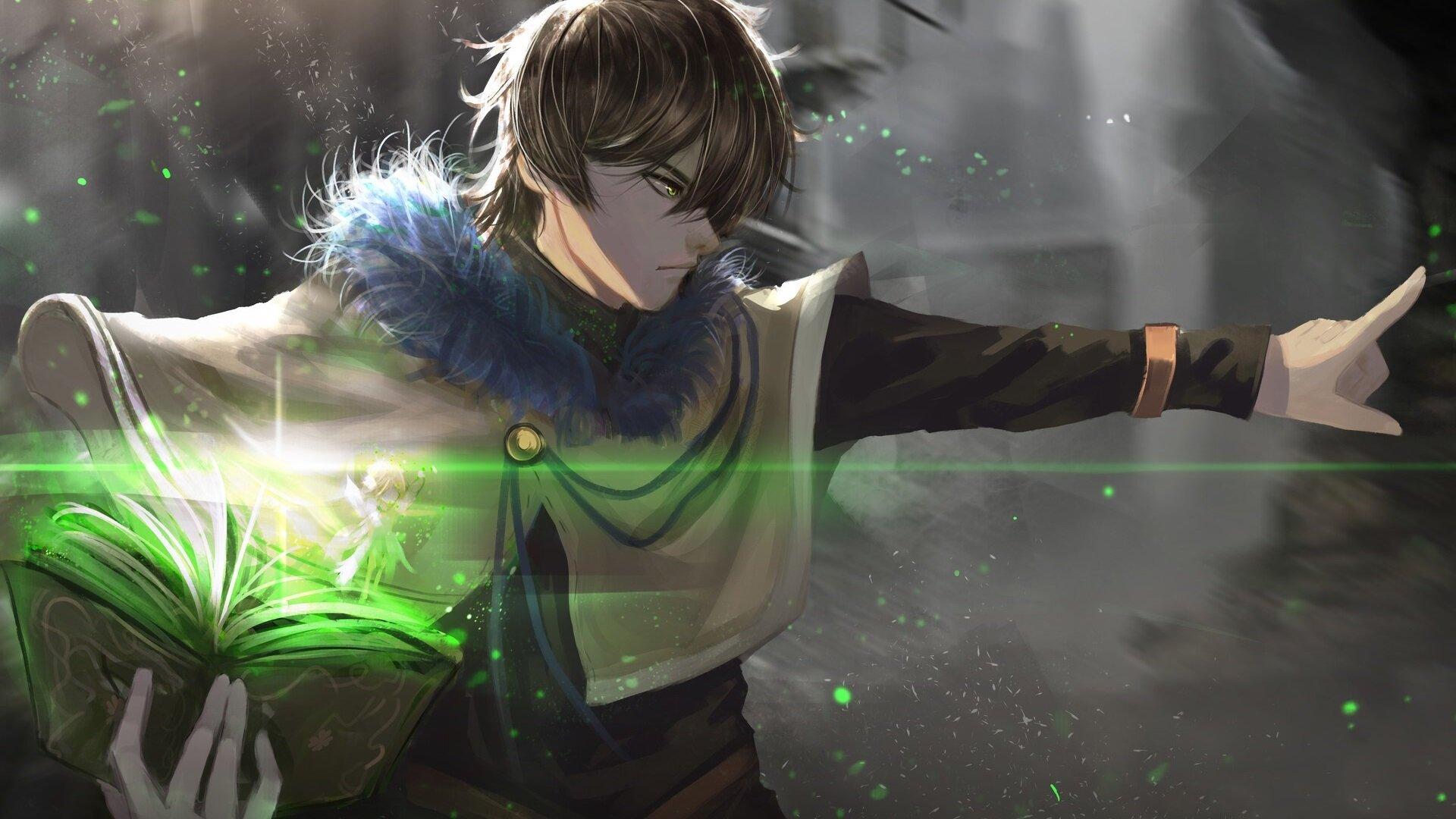 shounen protagonist's overpowered rival friend.jpg