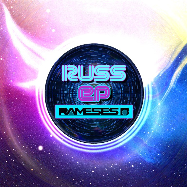 Rameses B - Russ EP (Free) - cover.jpg