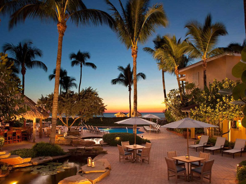 5 Heavenly Hotels On The Beach In