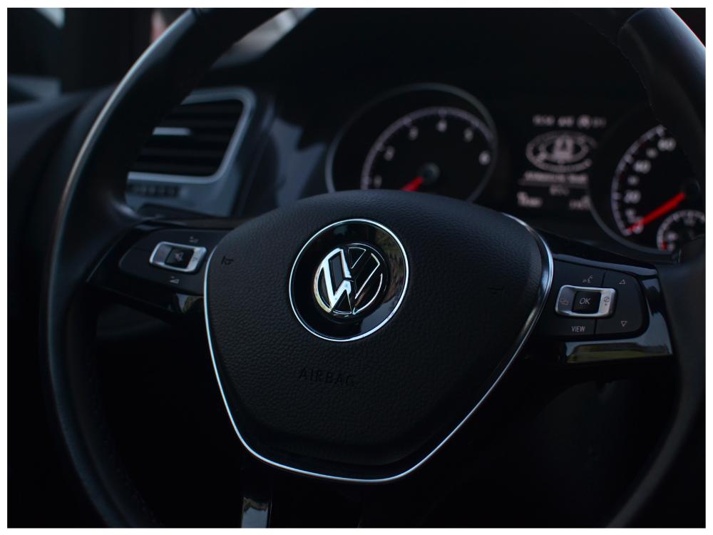 Steering & Suspension -