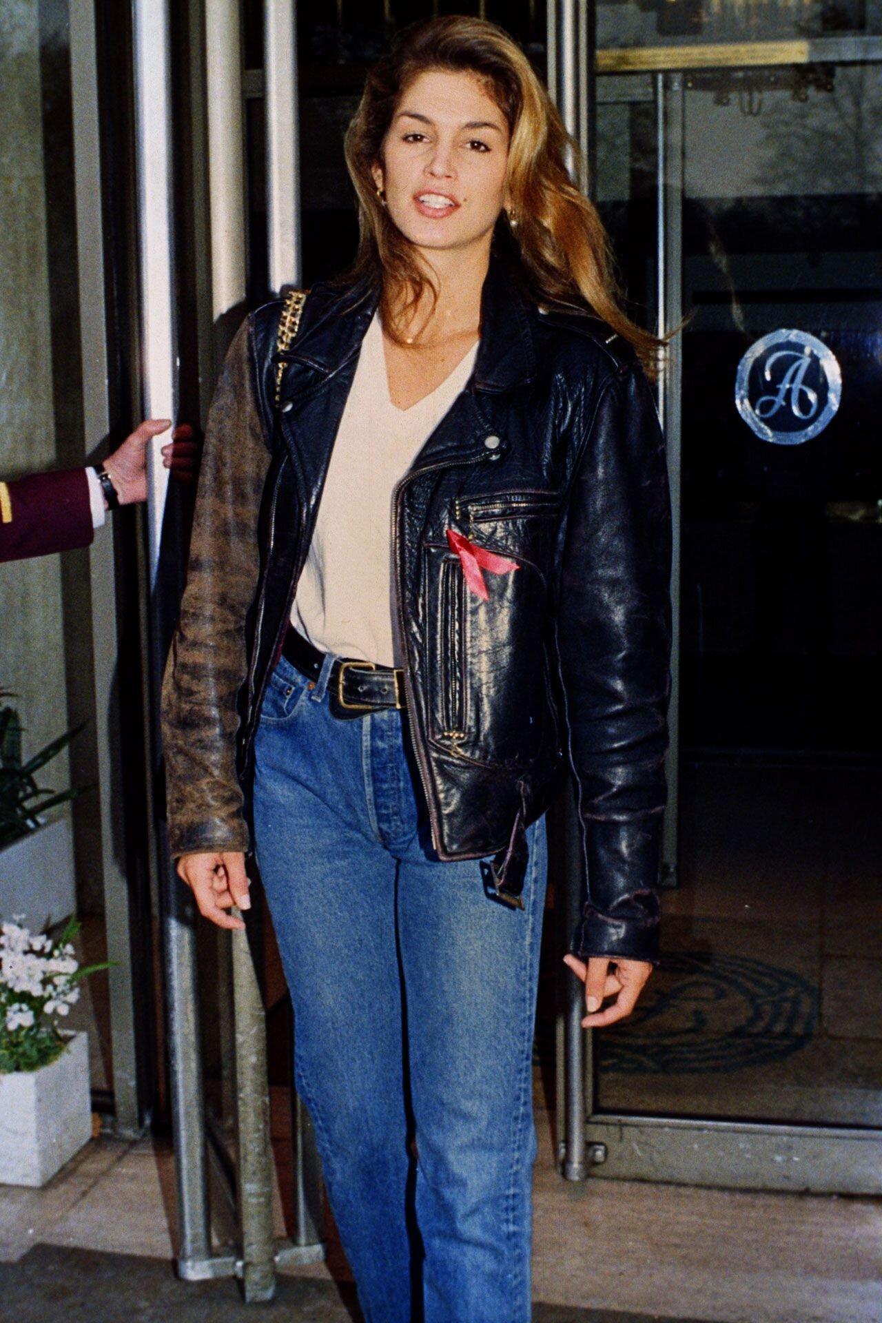 Clothing style ladies 80s 80s Fashion—