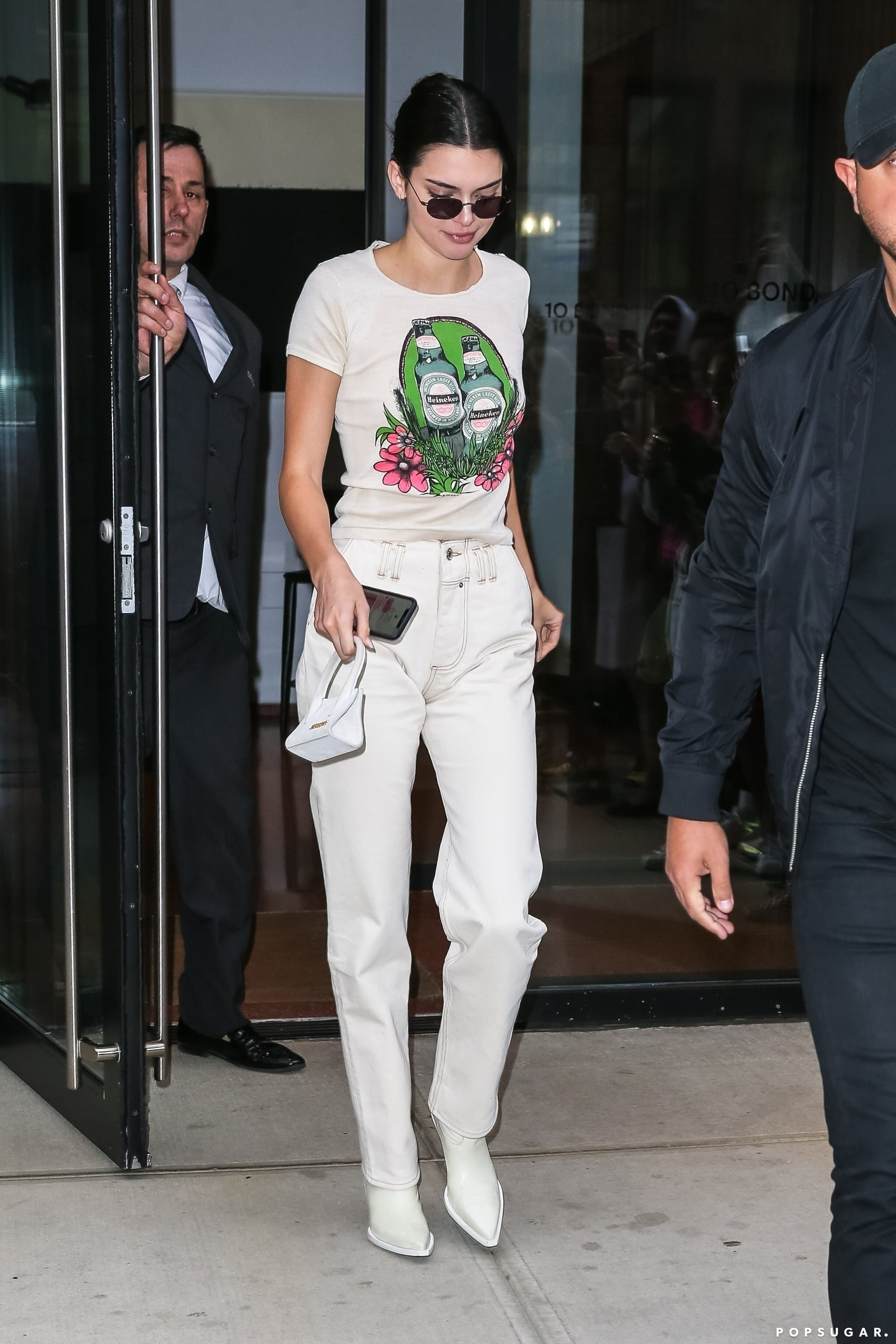 How to Recreate Kendall Jenner's Street Style Outfits — ZEITGEIST