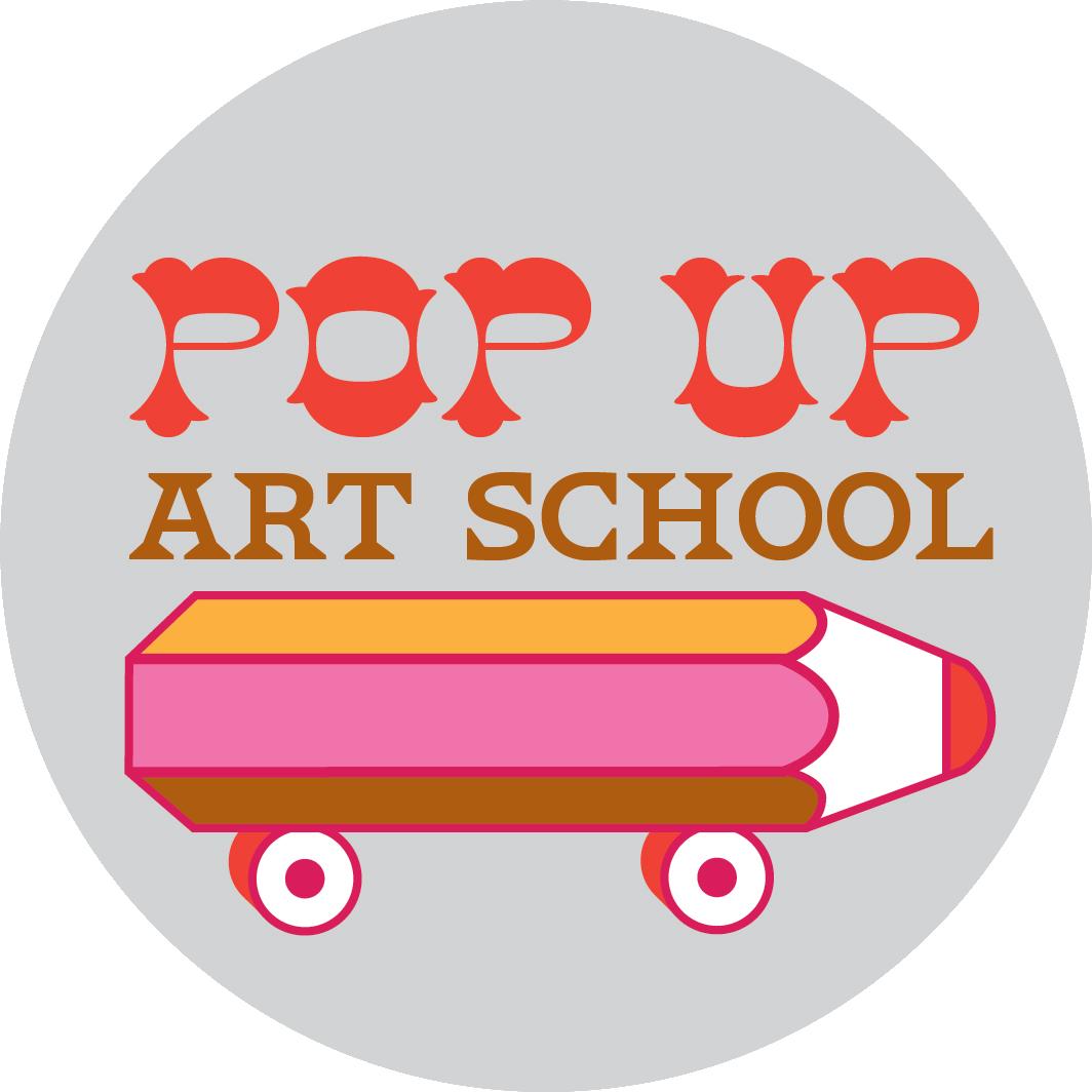 Pop Up Art School