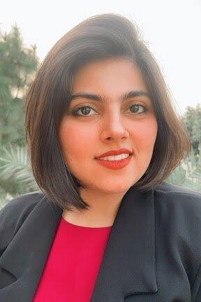 Ayesha SiddiqaGDSC@DHA Member -