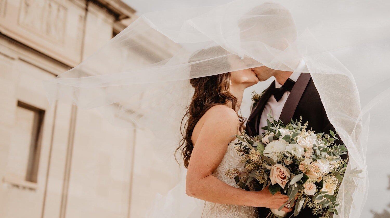 The Wedding Bell