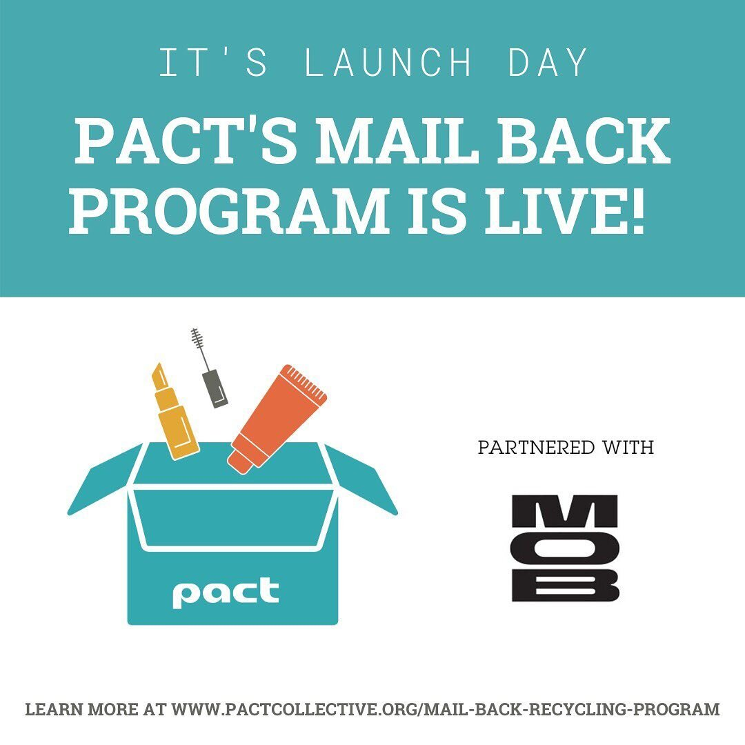 Pact Recycling