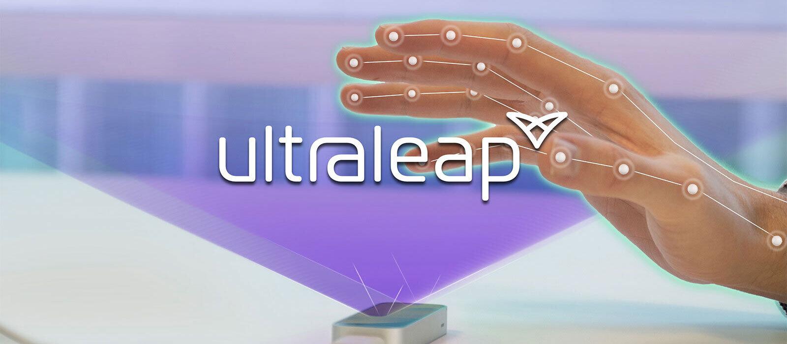 Ultraleap developer hero