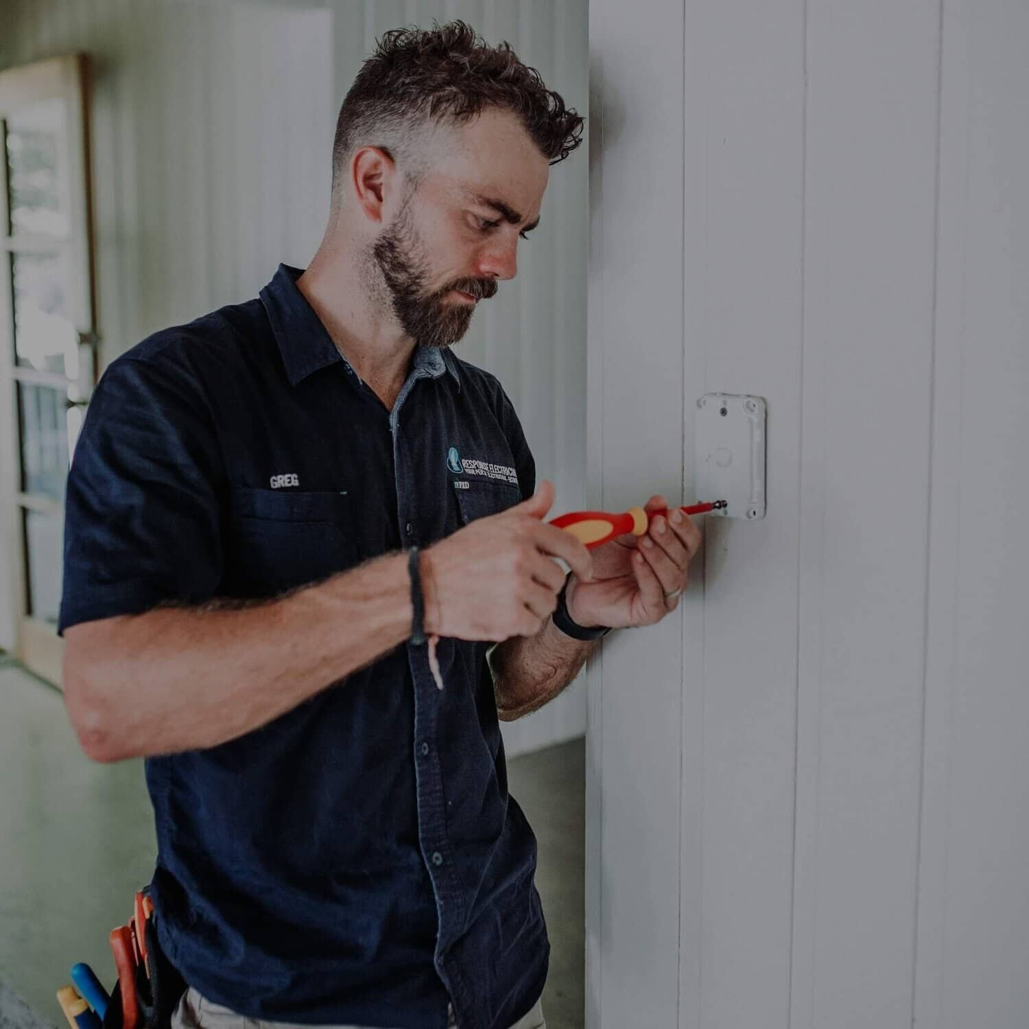 electrical business coach