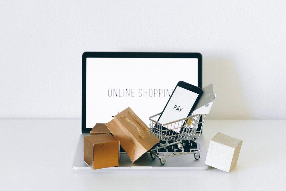 Develop An E-Commerce Webstore