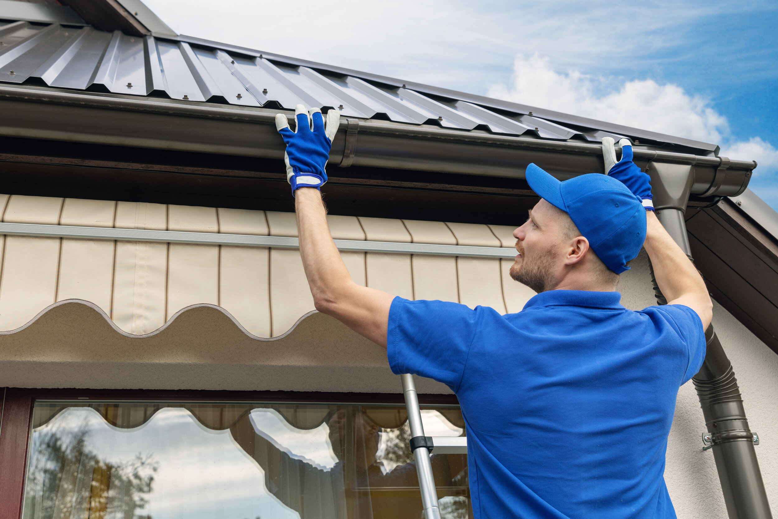 What Is The Key To Finding the Right Gutter Company for Your Vacation Home?