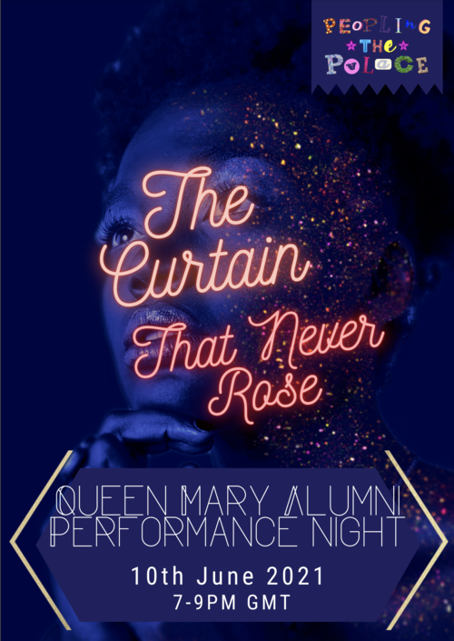 People's Basement Presents… The Curtain That Never Rose