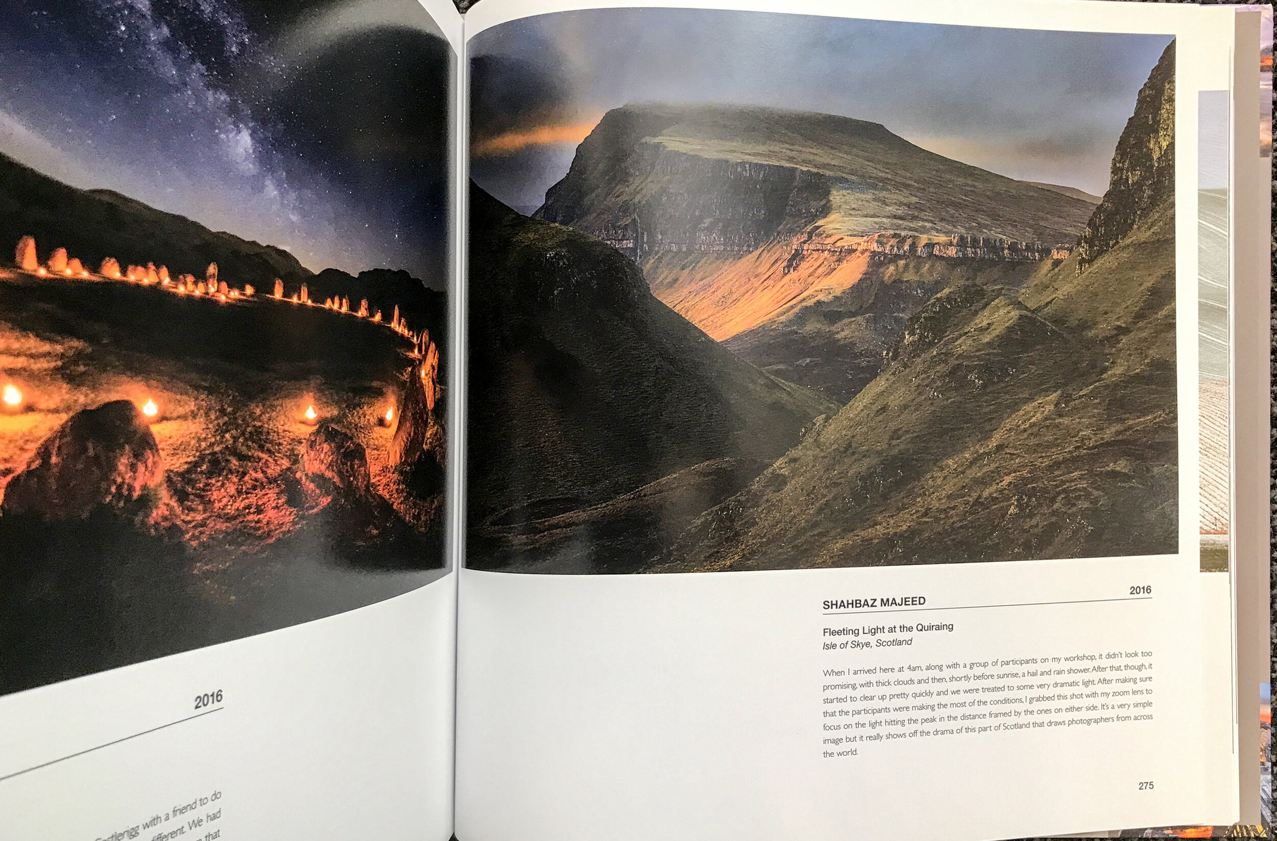 Landscape Photographer of the Year - 10 Year Special Edition - My Image