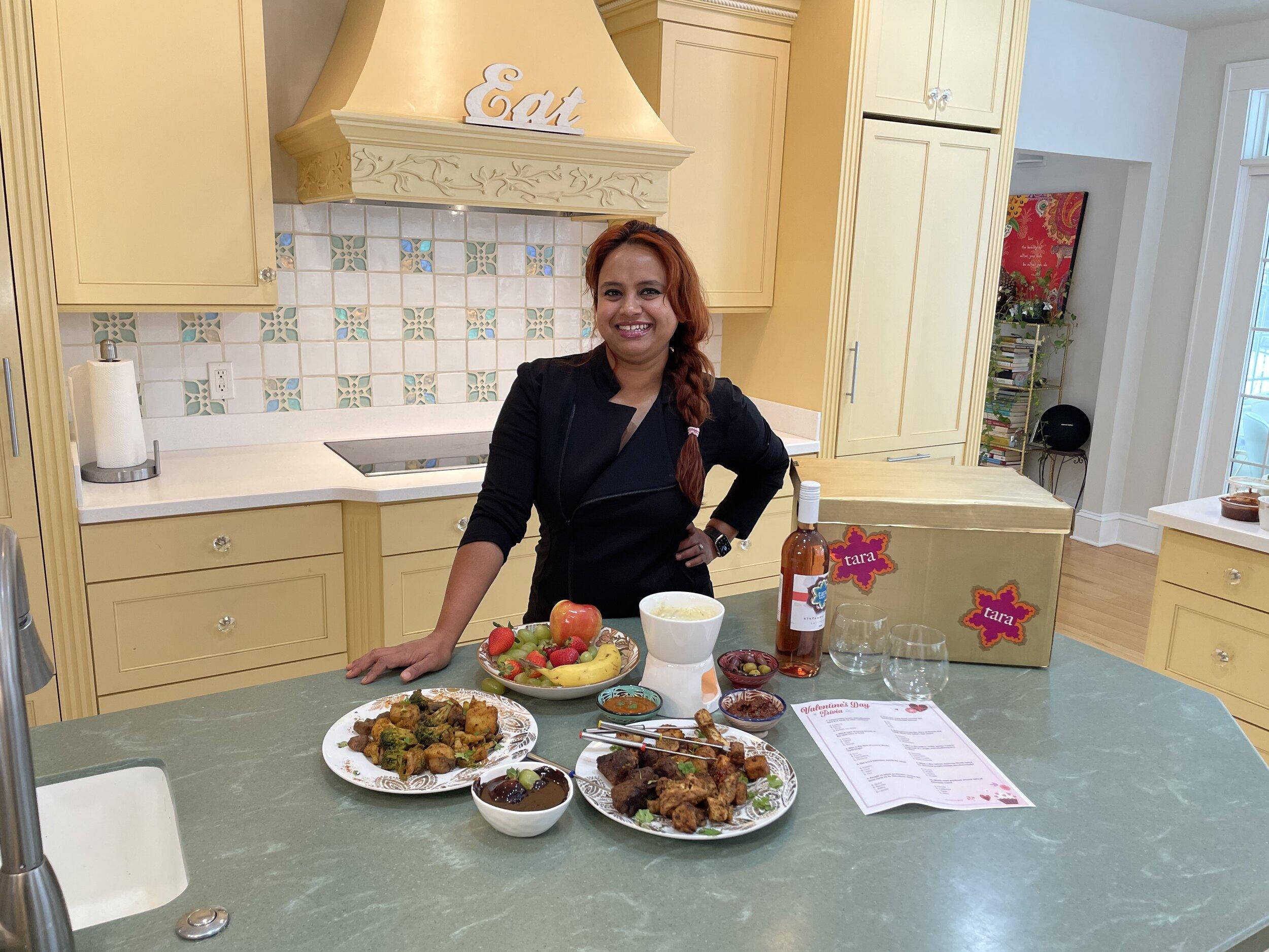 Tara Kitchen Restaurant