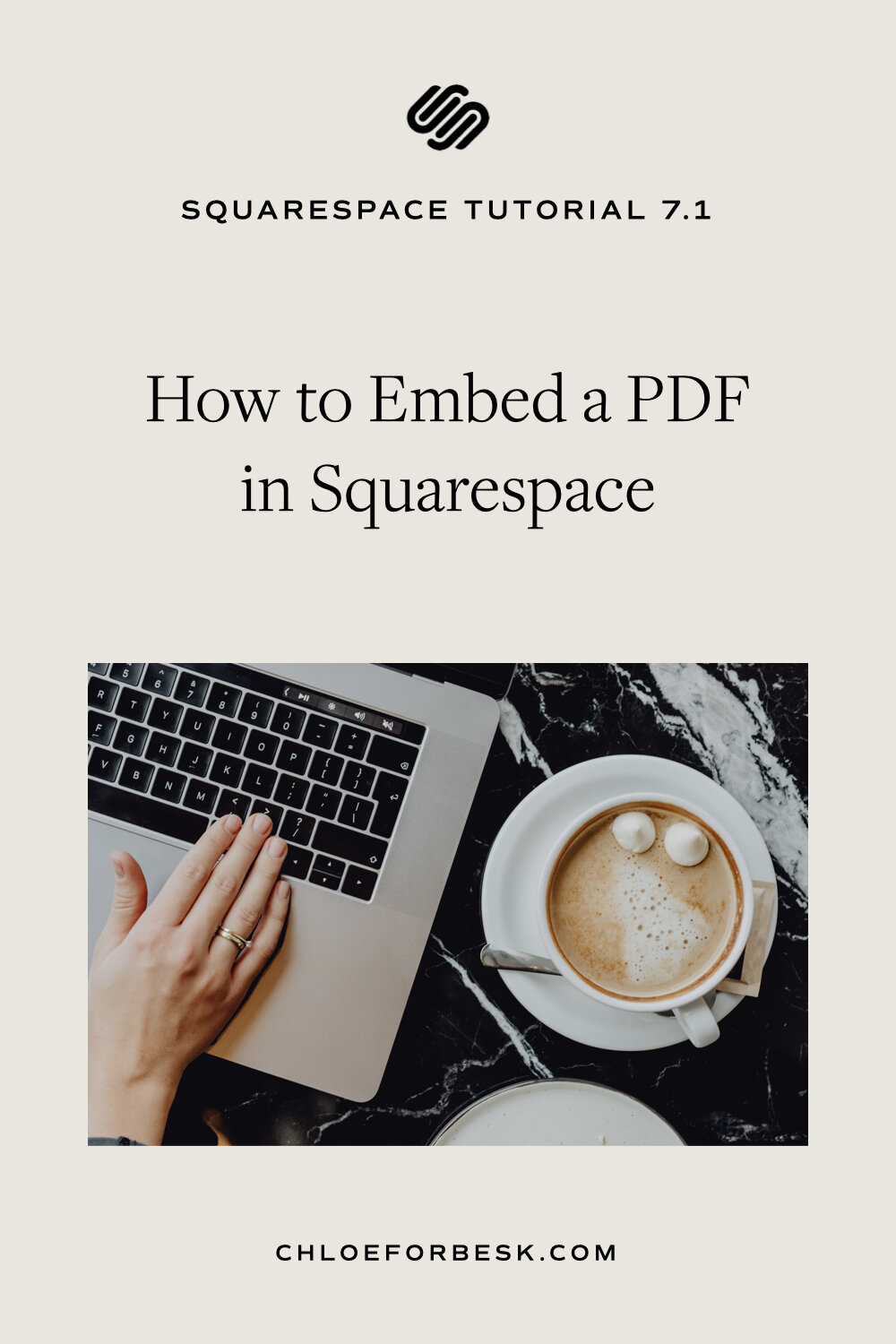 How to Embed a PDF in Squarespace — Chloë Forbes Kindlen