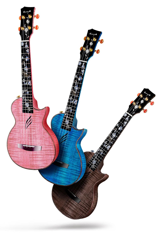 多色可選 - 目前E6提供三種配色方案供選擇:花妍(櫻花粉)、花夜(耀夜黑)、花海(海洋藍)為你的顏色需求提供更多的選擇