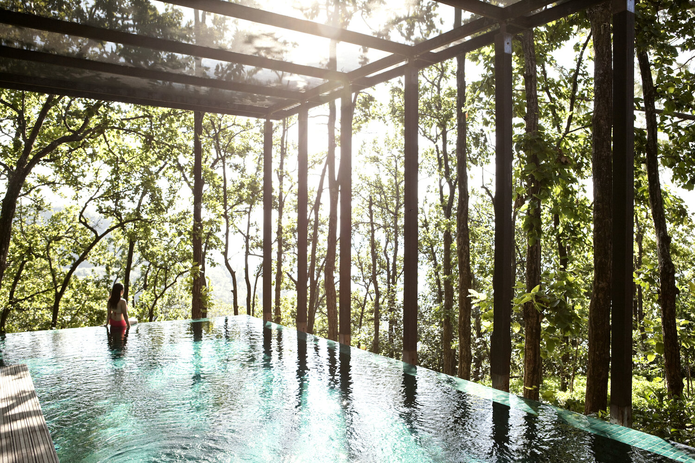 Ananda Resort / Image source: healinghotelsoftheworld.com