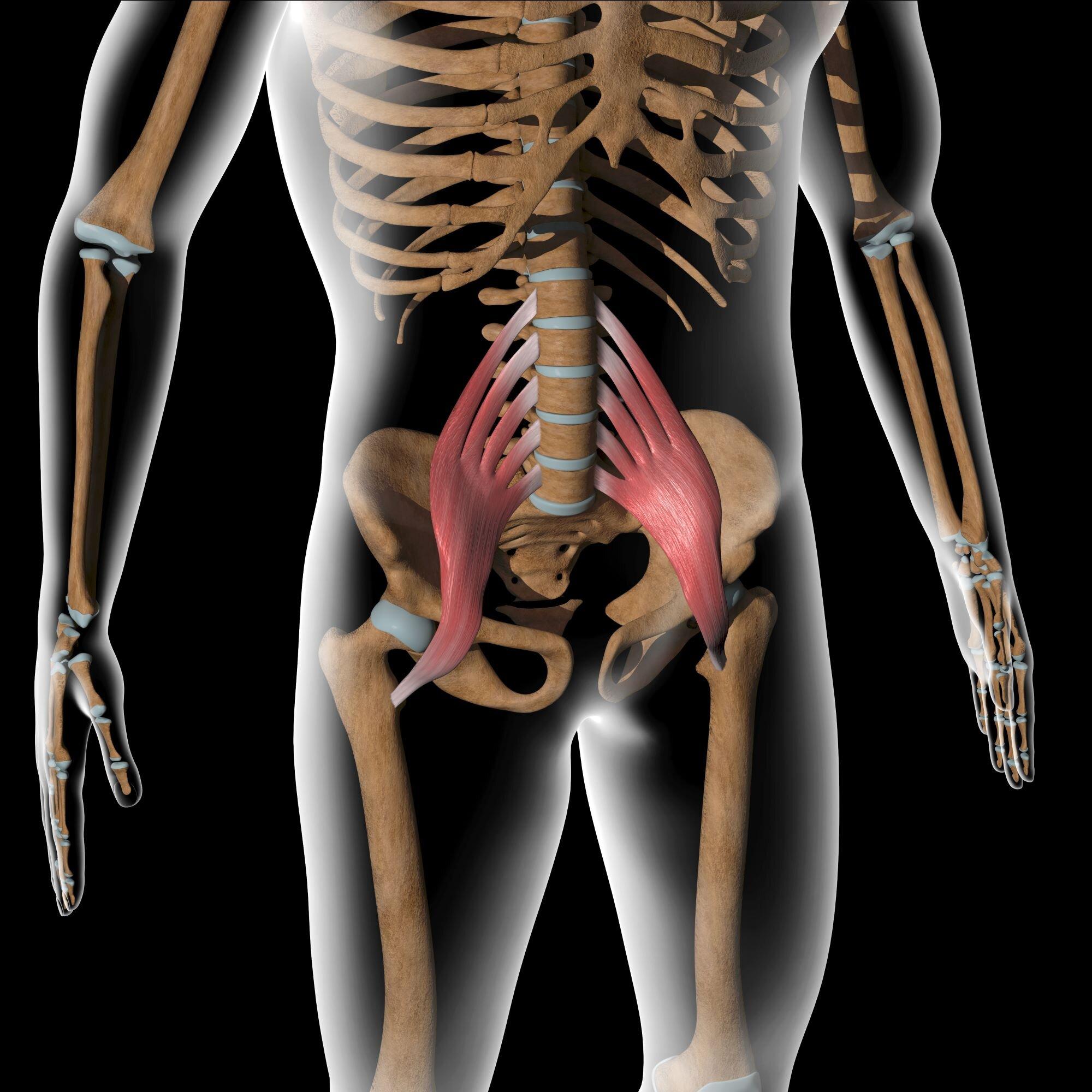 Sindromul muscularului ilio-lombar (sindrom psoas)